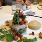 Backnanger Stuben – Fisch